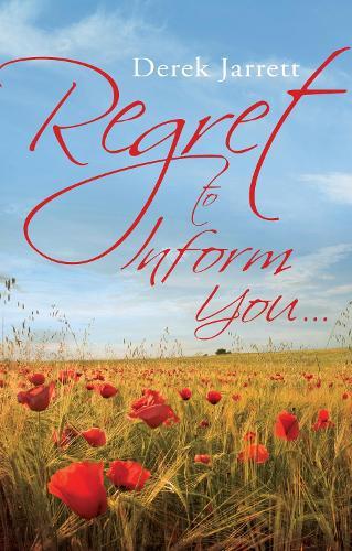 Regret to Inform You... (Paperback)