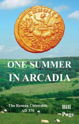One Summer in Arcadia (Paperback)