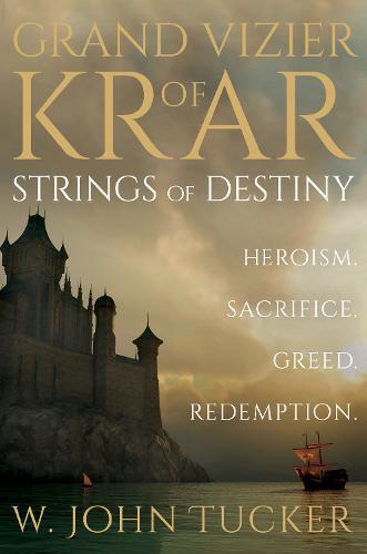 Grand Vizier of Krar: Strings of Destiny (Paperback)