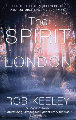 The Spirit of London (Paperback)