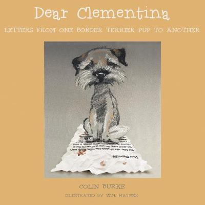 Dear Clementina: Letters from one Border Terrier pup to another (Paperback)