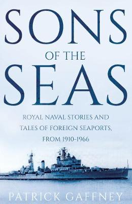 Sons of the Seas (Paperback)