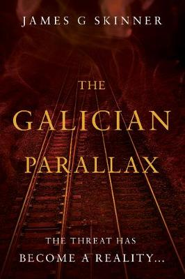 The Galician Parallax (Paperback)