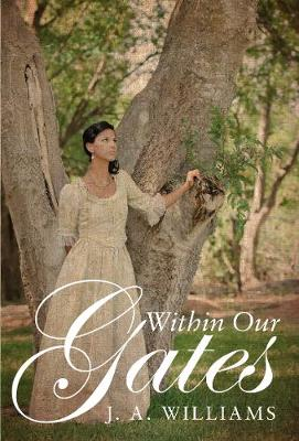 Within Our Gates (Paperback)