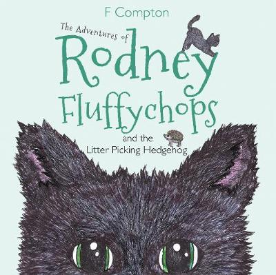 The Adventures of Rodney Fluffychops: and the litter picking hedgehog (Paperback)
