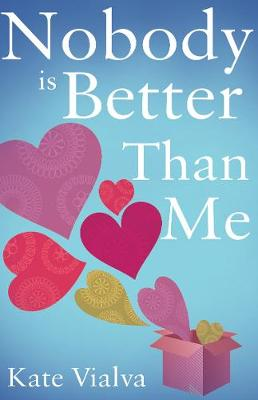 Nobody is Better Than Me (Paperback)