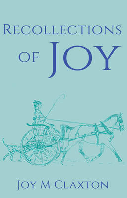 Recollections of Joy (Paperback)