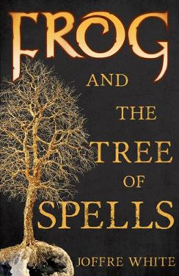 Frog and The Tree of Spells (Paperback)