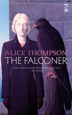 The Falconer (Paperback)