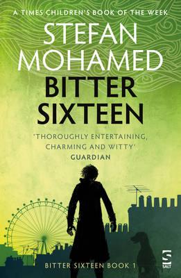 The Bitter Sixteen Trilogy: Book 1 - Bitter Sixteen (Paperback)