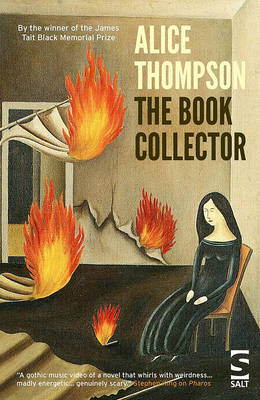 The Book Collector (Paperback)