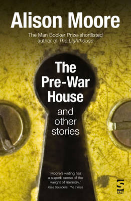 The Pre-War House and Other Stories (Paperback)