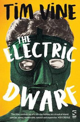 The Electric Dwarf (Paperback)