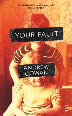 Your Fault (Paperback)