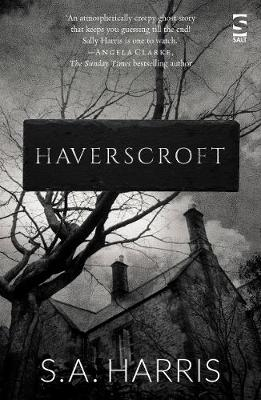 Haverscroft (Paperback)
