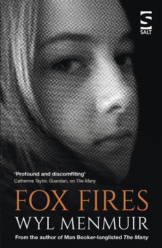 Fox Fires (Paperback)