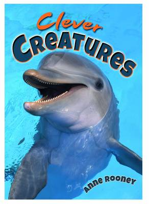 Clever Creatures - Wow! Facts (W) (Paperback)