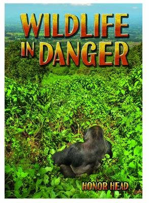 Wildlife in Danger - Wow! Facts (W) (Paperback)
