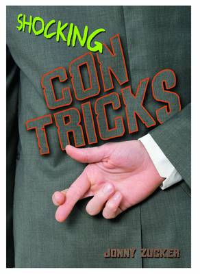 Shocking Con Tricks - Wow! Facts (W) (Paperback)