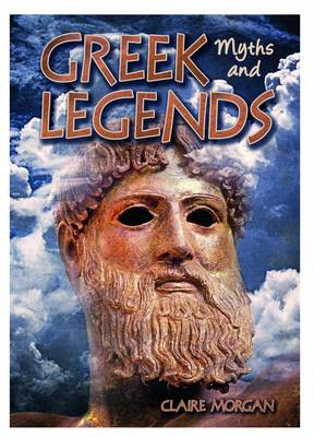 Greek Myths and Legends - Wow! Facts (W) (Paperback)
