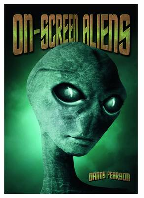 On-Screen Aliens - Wow! Facts (W) (Paperback)