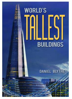 World's Tallest Buildings - Wow! Facts (W) (Paperback)