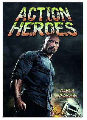 Action Heroes - Wow! Facts (L) (Paperback)