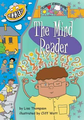 Plunkett Street School: The Mind Reader - Gigglers (Paperback)