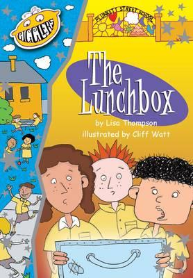 Plunkett Street School: The Lunchbox - Gigglers (Paperback)