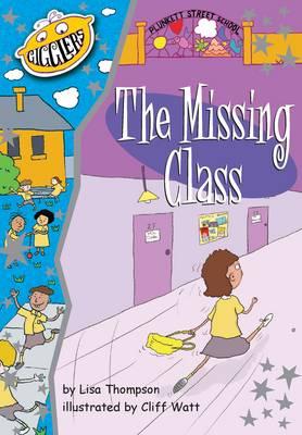 Plunkett Street School: The Missing Class - Gigglers (Paperback)