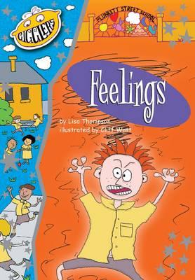 Plunkett Street School: Feelings - Gigglers (Paperback)