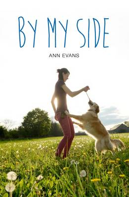By My Side - Teen Reads IV (Paperback)