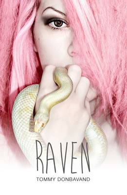 Raven - Teen Reads IV (Paperback)