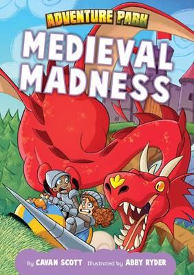 Medieval Madness - Adventure Park (Paperback)