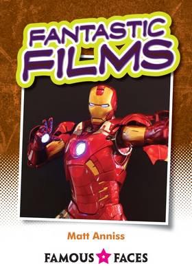 Fantastic Films - Famous Faces (Paperback)