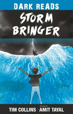 Storm Bringer - Dark Reads 2 (Paperback)
