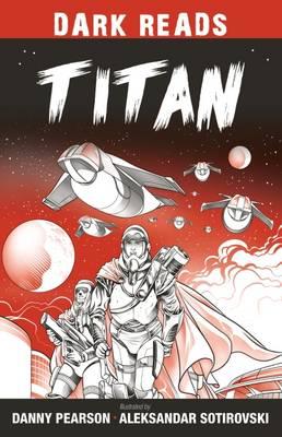 Titan - Dark Reads 2 (Paperback)