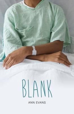 Blank - Teen Reads V (Paperback)