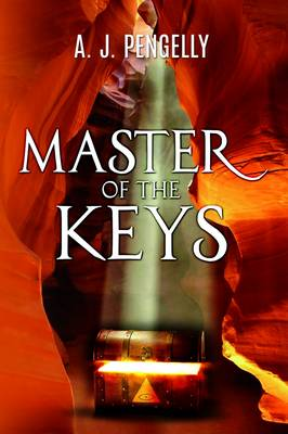Master of the Keys - The Masters Series 1 (Paperback)
