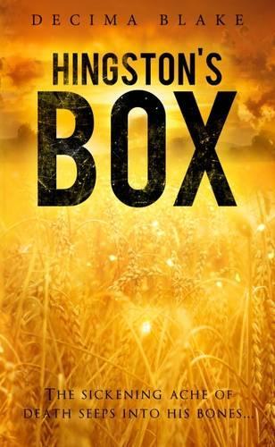 Hingston's Box (Paperback)