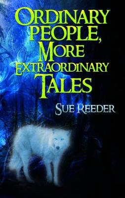 Ordinary People, More Extraordinary Tales - The Ordinary People Series 2 (Paperback)