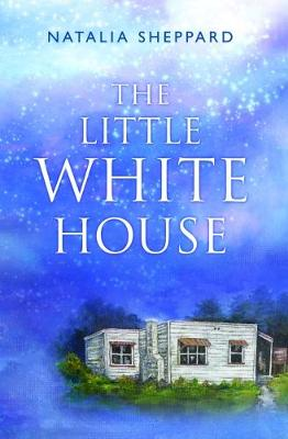 The Little White House (Paperback)