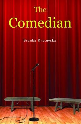 The Comedian (Paperback)