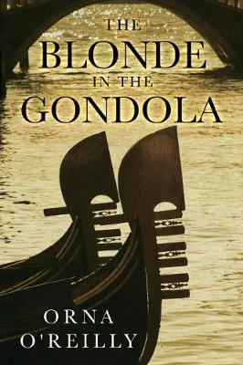 The Blonde in the Gondola (Paperback)