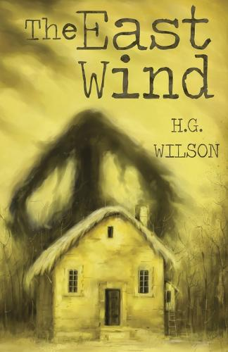 The East Wind (Paperback)