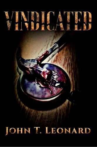 Vindicated (Paperback)