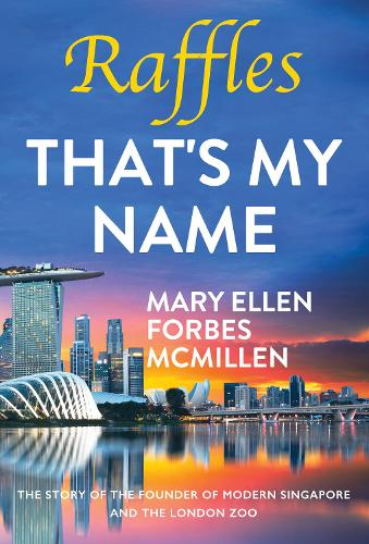 Raffles That's My Name (Paperback)