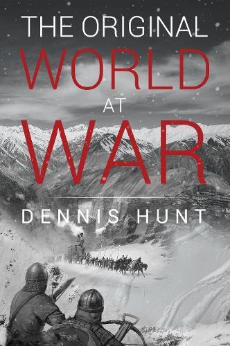 The Original - World at War (Paperback)