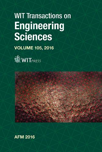Advances in Fluid Mechanics XI: No. XI - WIT Transactions on Engineering Sciences 105 (Hardback)