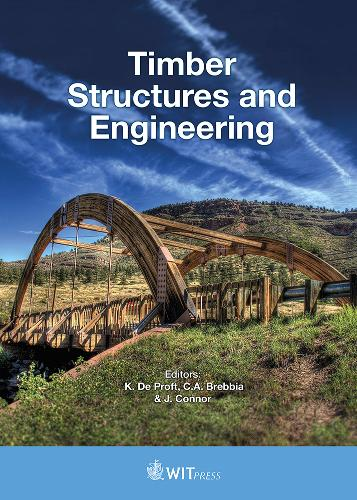Timber Structures and Engineering (Hardback)
